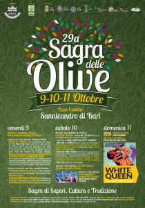 Sagra delle Olive 2015