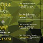 Sagra delle Olive - Valorizzazione Olive