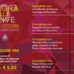 Sagra delle Olive - Selezione Vini